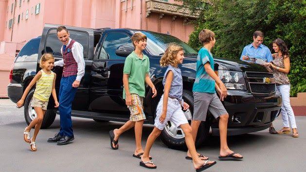 Por aí com os Pires: Tour VIP na Disney
