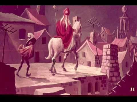 De grap van Zwarte Piet