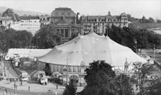 Gebrüder KNIE, Schweizer National-Circus AG: HOME
