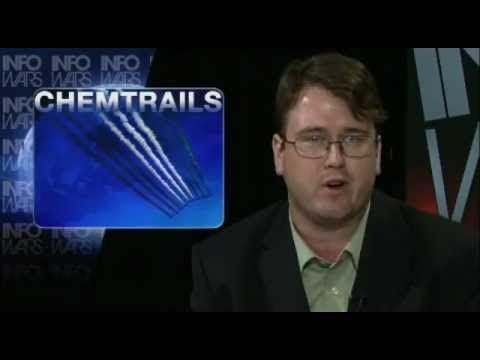 Global Chemtrail Secrets Revealed 2/2