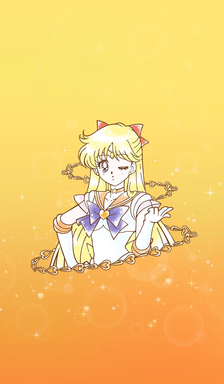 Sailor MooN Gallery — Wallpaper iPhone Sailor Senshi#gallery #iphone #moon #sailor #senshi #wallpaper