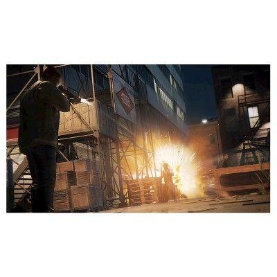 Mafia Iii (PC Games), Video Games
