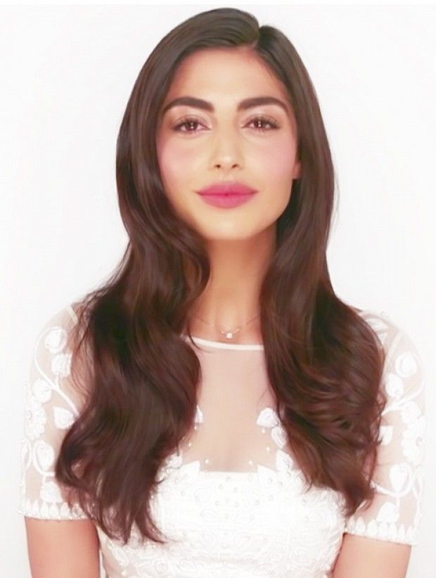 How to Recreate Amal Clooney's Wedding Makeup, by Charlotte Tilbury. @byrdiebeauty