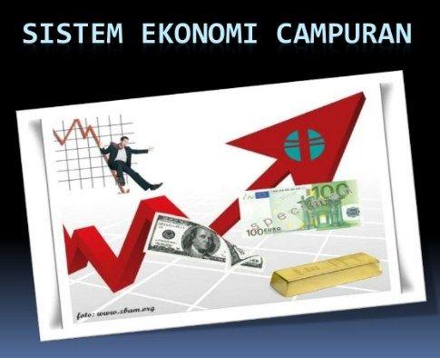 Pengertian, Ciri, Kelebihan Dan Kelemahan Sistem Ekonomi ...