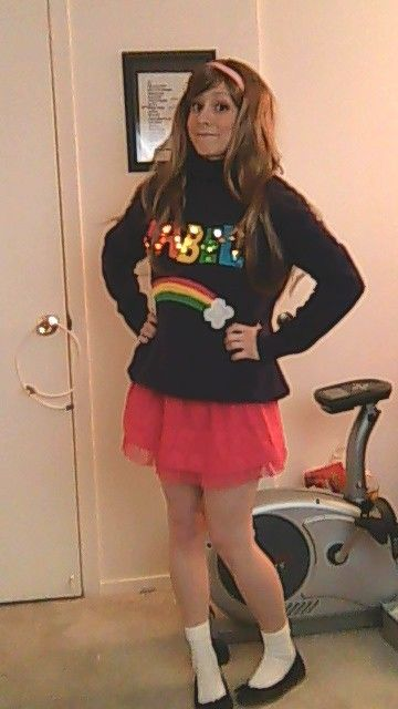 """jami-c: """" okay here is my costume. I'm not done sewing on the LED stars, BUT YES THIS SWEATER DOES LIGHT UP!! :) """""""