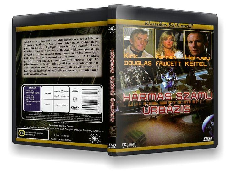 HorrorHell: Hármas számú űrbázis (Saturn 3) [BRRiP.1980]