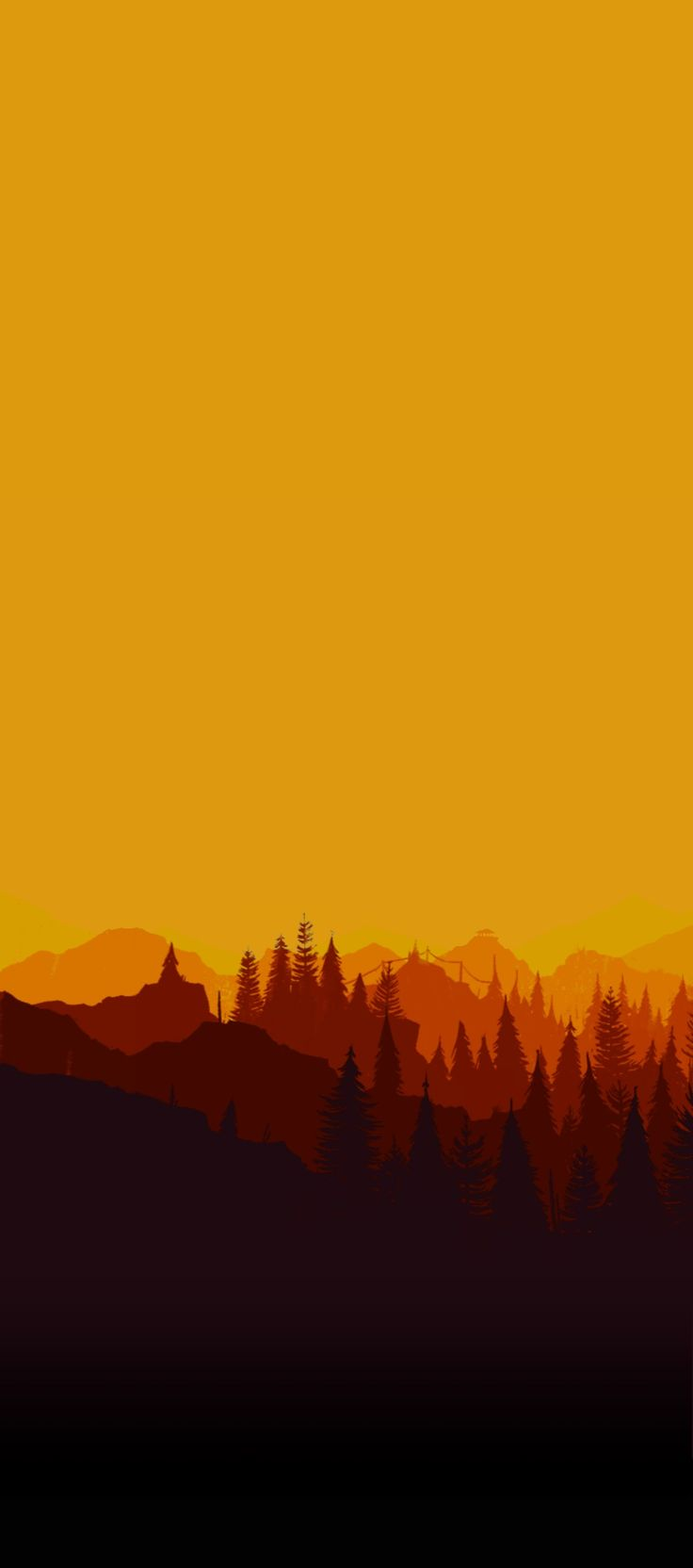 sky, sunrise, mountain, orange, wallpaper, clean, galaxy, colour, abstract, digital art, s8, walls, Samsung, galaxy s8, s9 sky, sunrise, mountain, orange, wallpaper, clean, galaxy, colour, abstract, digital art, s8, walls, Samsung, galaxy s8, s9