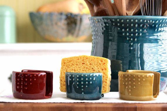 kitchen-sponge-holder-custom-color