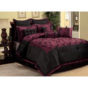 Bedding Sets With Black ~ Tokida for .