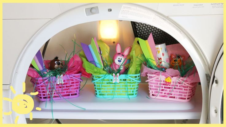 ELLE | Easter Scavenger Hunt with Clues (You Can Use Too!!)