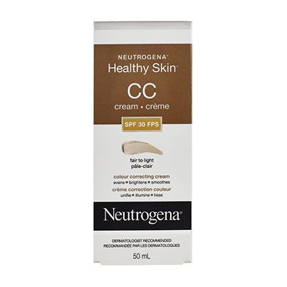 Neutrogena® CC Cream