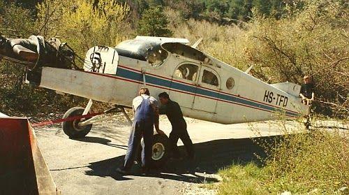 Pilatus-history-and-news: Pilatus...PC-6...MTA Aviation