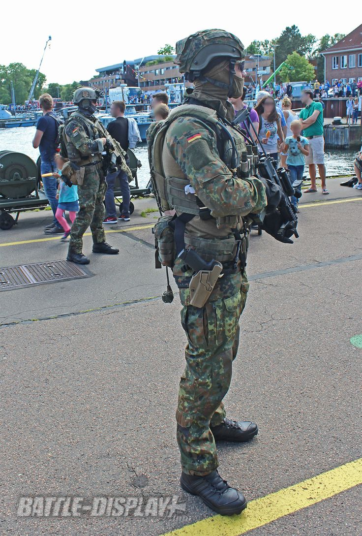 Kommando Spezialkräfte Marine   PhotoBW.info