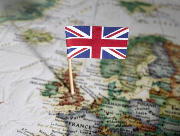 История Англии - Форум