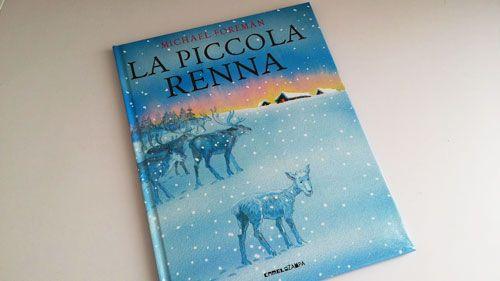 copertina di La Piccola Renna