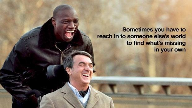 The Intouchables..♥