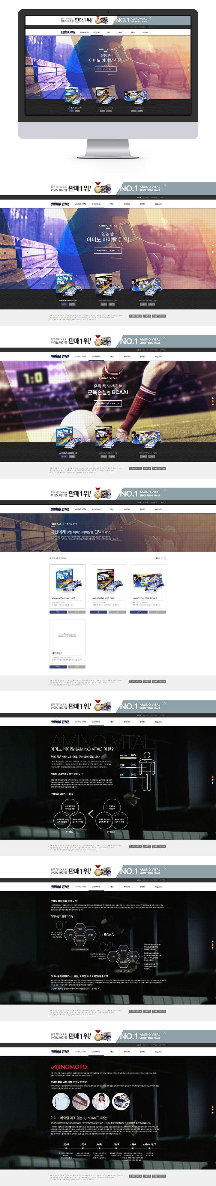 ZN (woman) Website - UI/UX