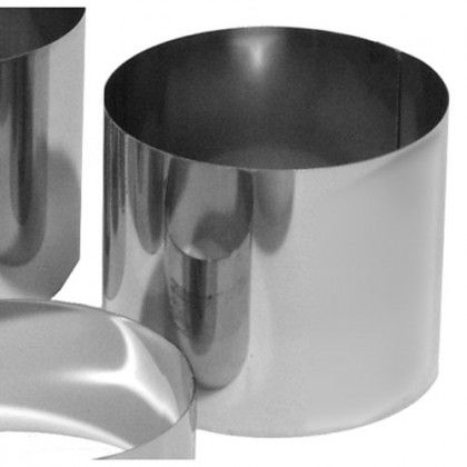 Silverwood Deep Cooking Ring
