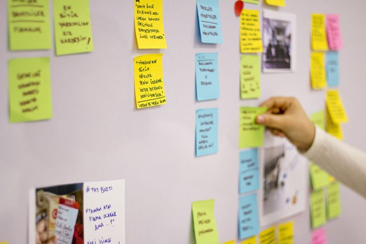 The best UX designers tools via UX Alive, UX Conference & Workshops in Istanbul