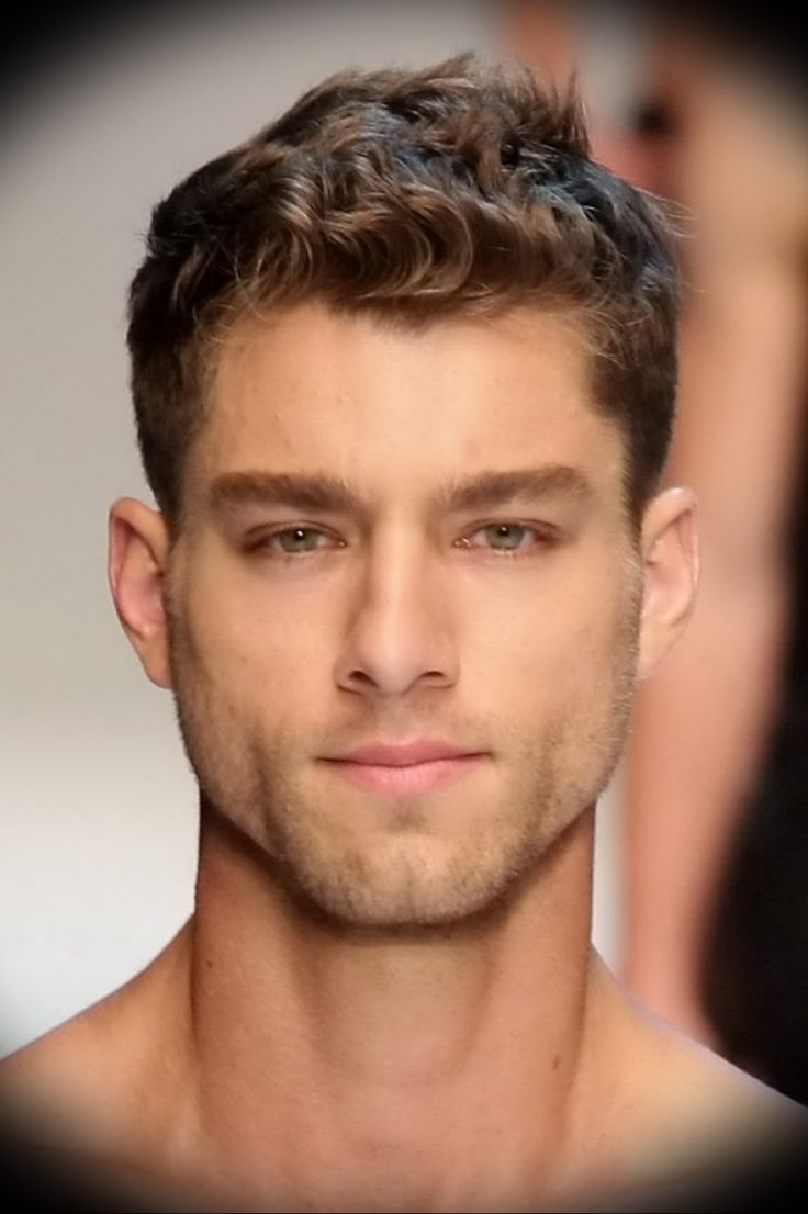 New Hairstyle Unique 16 Best Guys Hair Images On Pinterest  Hair Cut Man's Hairstyle