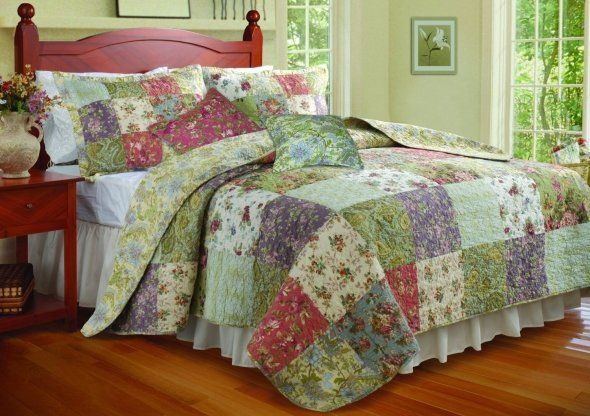 109 Best Quilts And Bedding Images On Pinterest