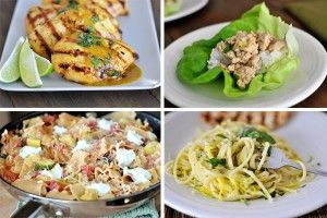 Beat the Heat: Over 100 No-Oven-Required Meals!