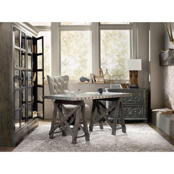 Shop For The Hooker Furniture Vintage West Accent Desk At Belfort