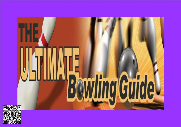 """Discover the Secret for Throwing More Strikes, Picking Up """"Impossible"""" Spares... & Humiliating Your Bowling Buddies http://c65942zcsair1t6mqli886xewc.hop.clickbank.net/?tid=ATKNP1023"""