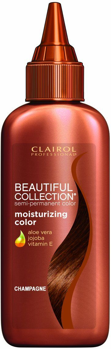 Clairol Beautiful Collection Hair Color - -1 - Champagne 3 oz. (Pack of 6) * You can get additional details at the image link. #hairupdos