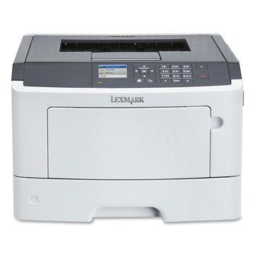 Εκτυπωτής Lexmark Laser MS510DN B/W 35S0330