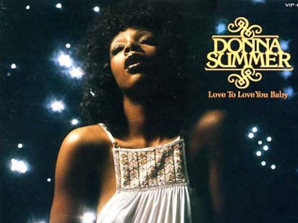 Love to Love You Baby  #donnasummer