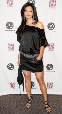 Kelly Hu was born in Honolulu, Hawaii.