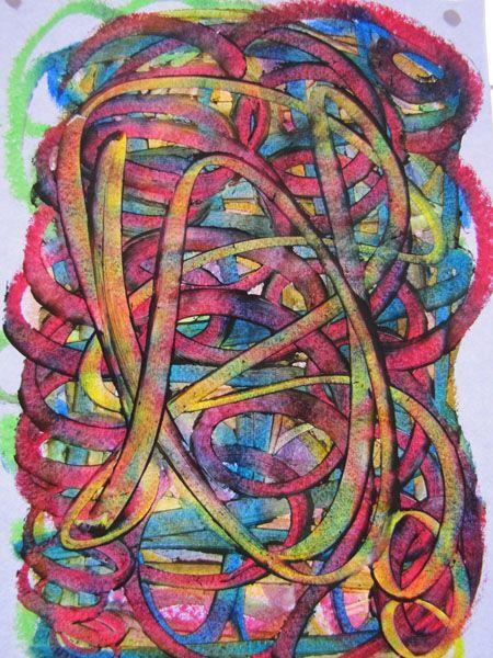 love reuse crayon ideas