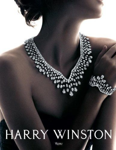 Harry Winston by Andre Leon Talley. Save 33 Off!. $56.66. Publication: October 16, 2012. Publisher: Rizzoli (October 16, 2012). 240 pages