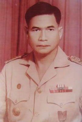 TJILIK RIWUT; salah seorang tokoh penerbangan Indonesia