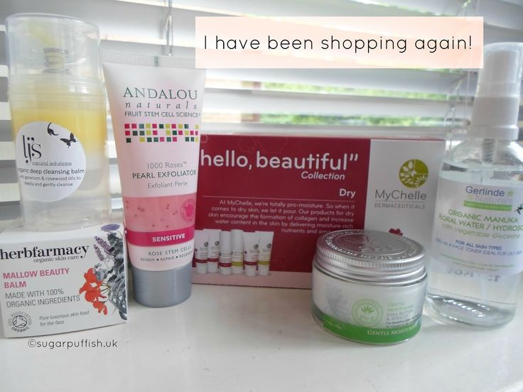 Wow, we are more than pleased to feature in Sugarpuffish's June Haul! Thank you Sarah x
