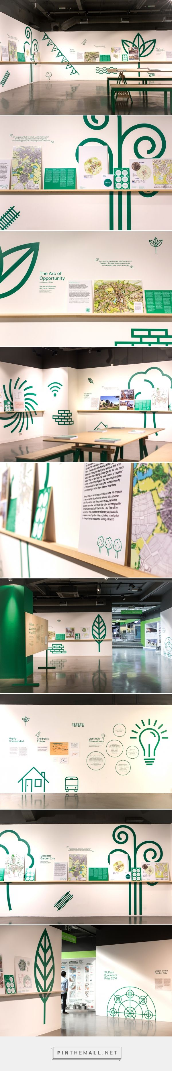 Wolfson Economic Prize Exhibition | Them... - a grouped images picture - Pin Them All