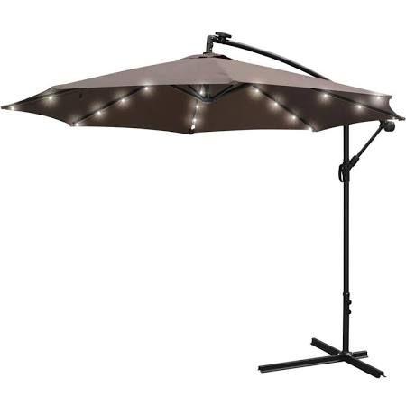 17 Best Ideas About Offset Patio Umbrella On Pinterest