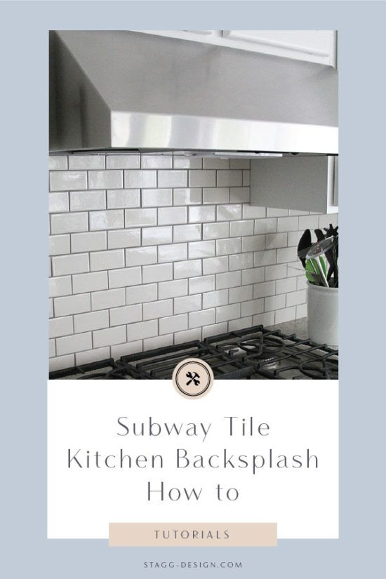 Delorean Gray Grout Subway Tile Backsplash Kitchen