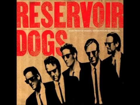 Reservoir Dogs OST-Steelers Wheel-Stuck In The Middle With You