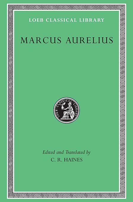 The Meditations - by Marcus Aurelius | Books, Library ...