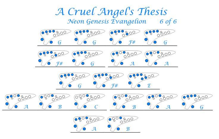a cruel angels thesis lyrics japanese A cruel angel's thesis a cappella tthhggff 5:33neon genesis evangelion opening full japanese version-  a cruel angel's thesis song lyrics japanese (romaji .