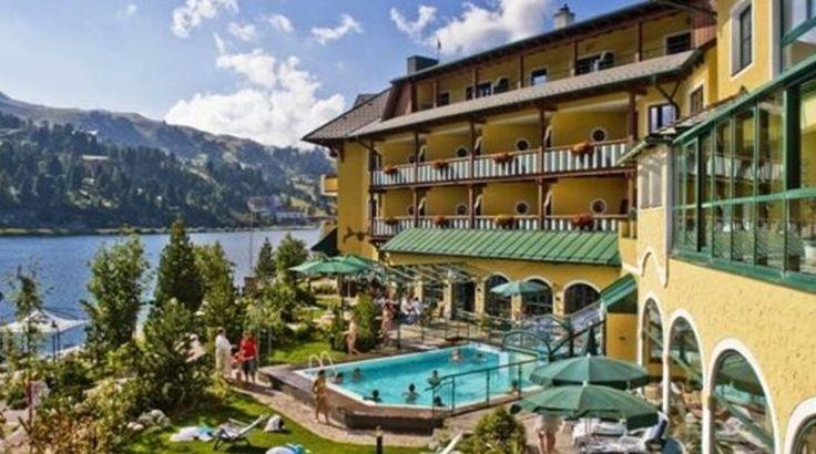 Αυστρία: Χάκερ κλείδωσαν τα δωμάτια ξενοδοχείου ζητώντας λύτρα για να τα ανοίξουν
