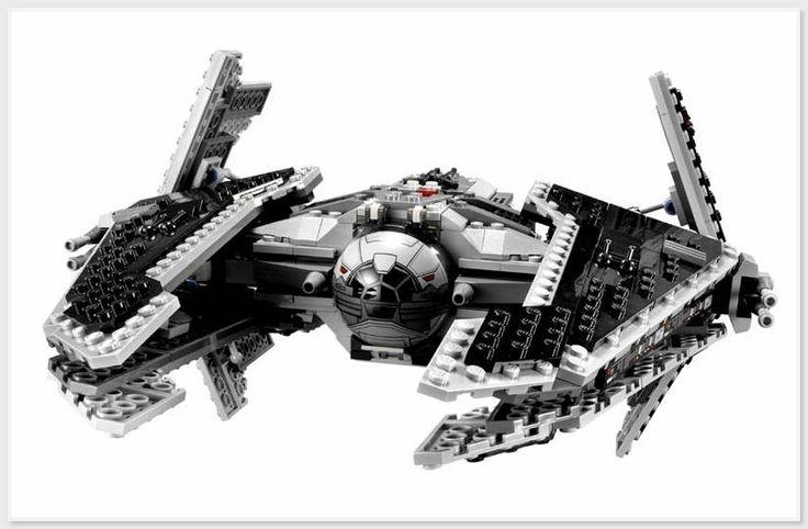 Las mejores 35 imágenes de LEGO PICS en Pinterest | Lego star wars ...