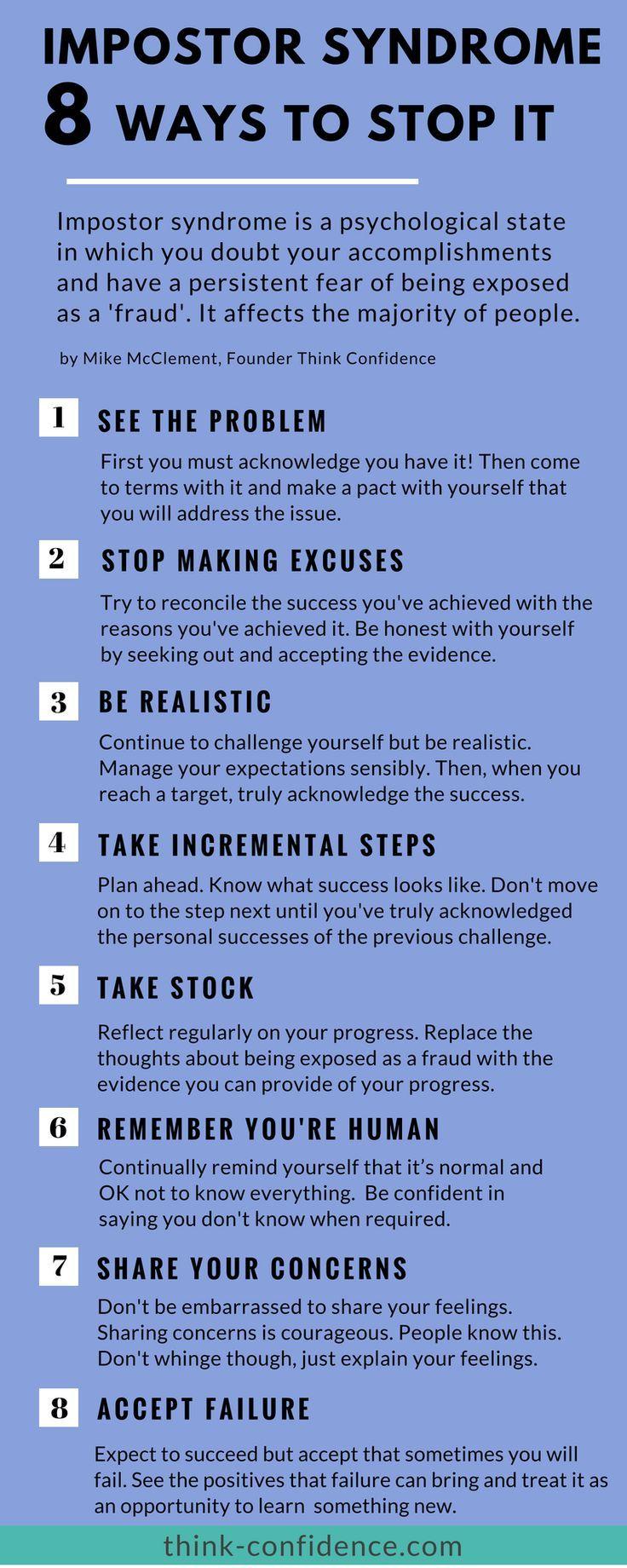self-esteem examples