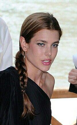 Charlotte Casiraghi Monaco CHARLOTTE