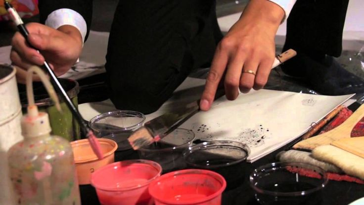 OHGUSHI Live painting Party_MADE IN HAYAMA