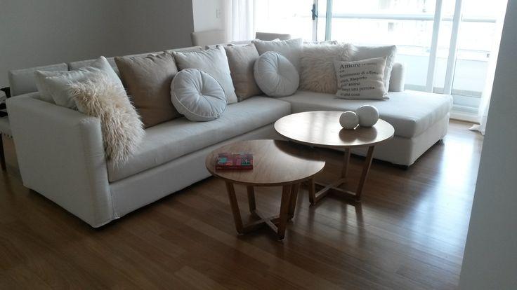 Las 25 mejores ideas sobre sofa esquinero en pinterest - Fundas sofa esquinero ...