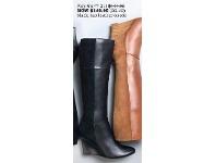 Pulp Noir Qui Boots