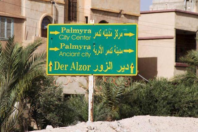 """Palmyra direbut rezim Assad  Kota Palmyra (Reuters)  Tentara rezim Suriah menyatakan telah merebut kembali kota kuno Palmyra dari tangan ISIS untuk kedua kalinya dalam satu tahun ke belakang. Pasukan rezim dibantu oleh sekutunya milisi Syi'ah Hezbollah dan pesawat tempur Rusia. """"Dengan dukungan angkatan udara Suriah dan Rusia angkatan bersenjata kami merebut kembali kota Palmyra bekerjasama dengan sekutu"""" kata militer rezim dalam sebuah pernyataan. Klaim ini juga telah dikonfirmasi oleh…"""
